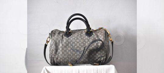 b52eb8a9998e Сумка Louis Vuitton Idylle speedy 30 оригинал купить в Москве на Avito —  Объявления на сайте Авито