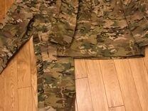 Военные комплекты gore-TEX США (лучше sitka)