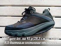 febbbb2d9 mbt - Сапоги, ботинки и туфли - купить мужскую обувь в России на Avito