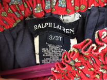 Юбка Ralph Lauren 3/4 года
