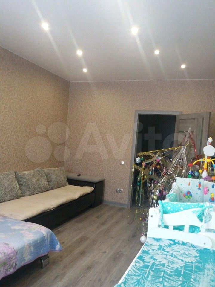2-к квартира, 54 м², 3/5 эт.  89644292473 купить 1