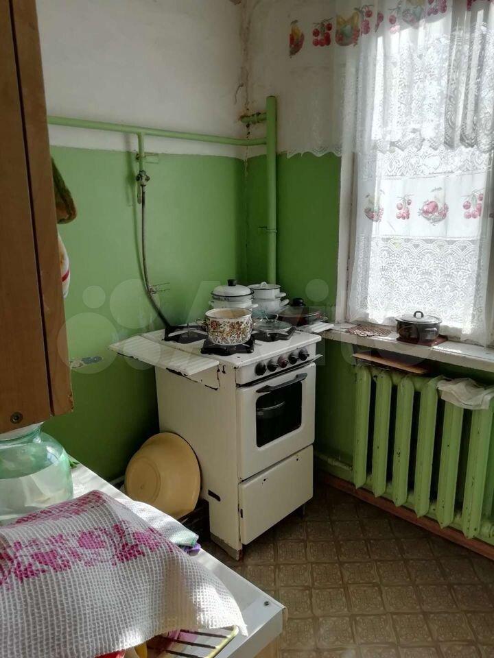 Комната 11 м² в 3-к, 5/5 эт.  89532462412 купить 5