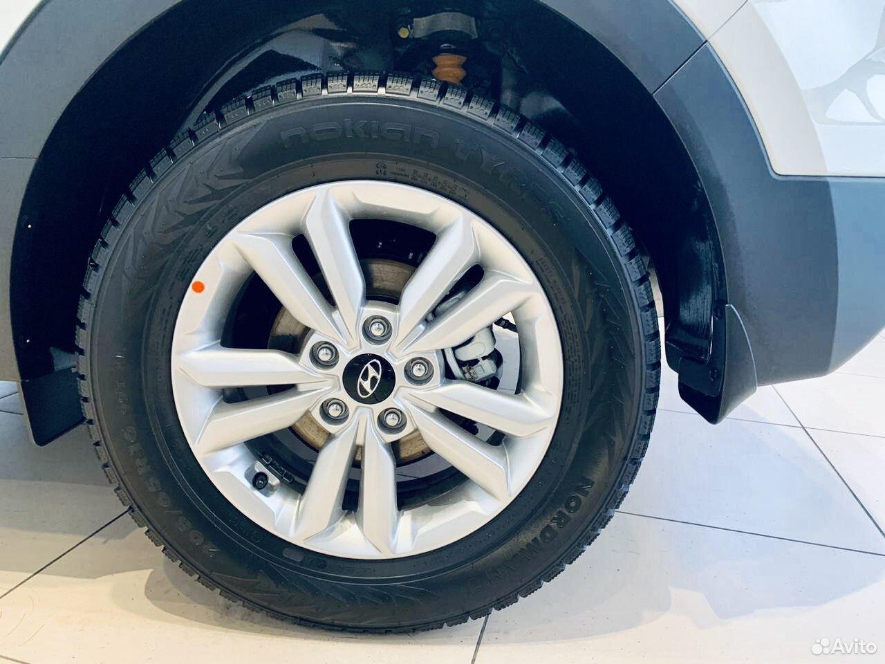 Hyundai Creta, 2020  89133308137 купить 4