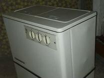 Продам стиральную машину-полуавтомат Сибирь 6