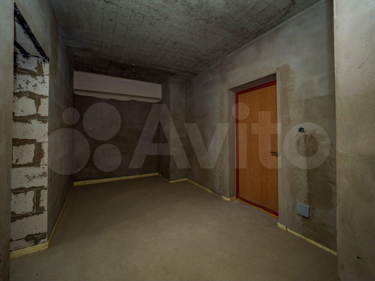 Своб. планировка, 105 м², 5/8 эт.  84812703307 купить 3