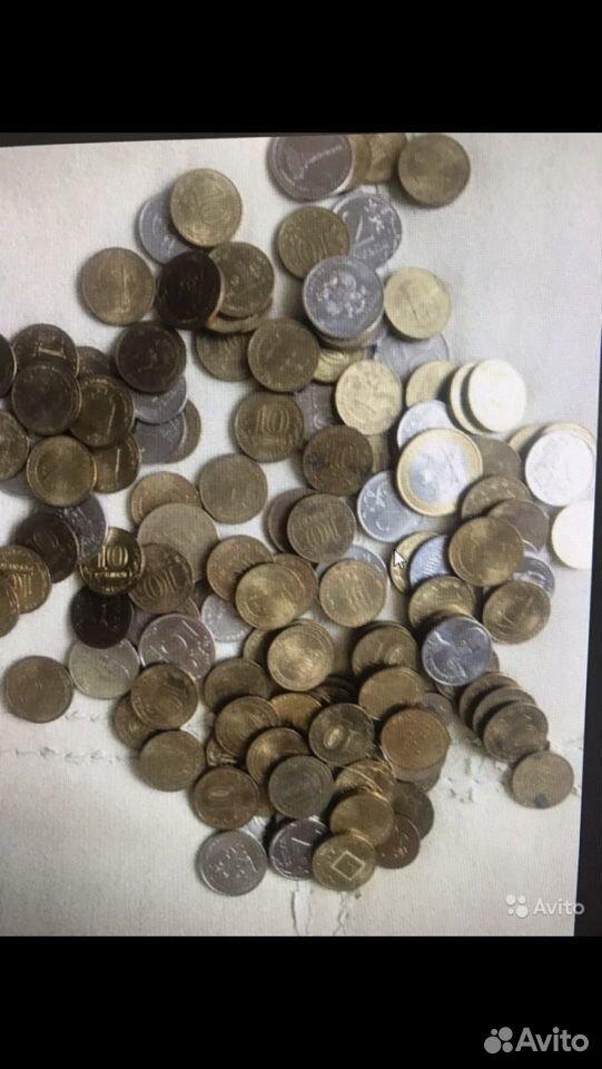 Монеты «Города воинской славы»  89519951583 купить 1