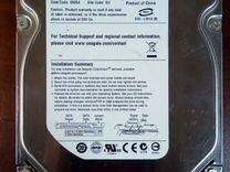 Продаю жёсткий диск Seagate Barracuda 160 Gb