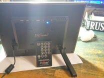 Фоторамка Diframe+SDcard 1Gb