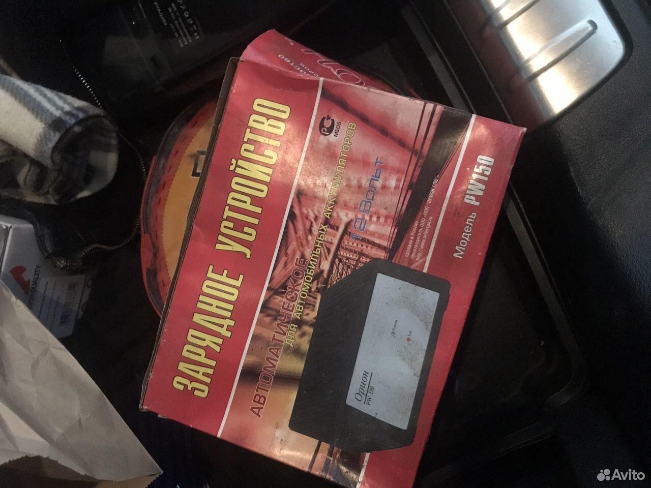 Зарядное устройство аккумуляторов орион people-150