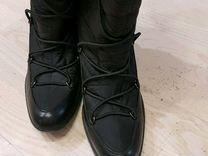 Зимние сапоги — Одежда, обувь, аксессуары в Новосибирске