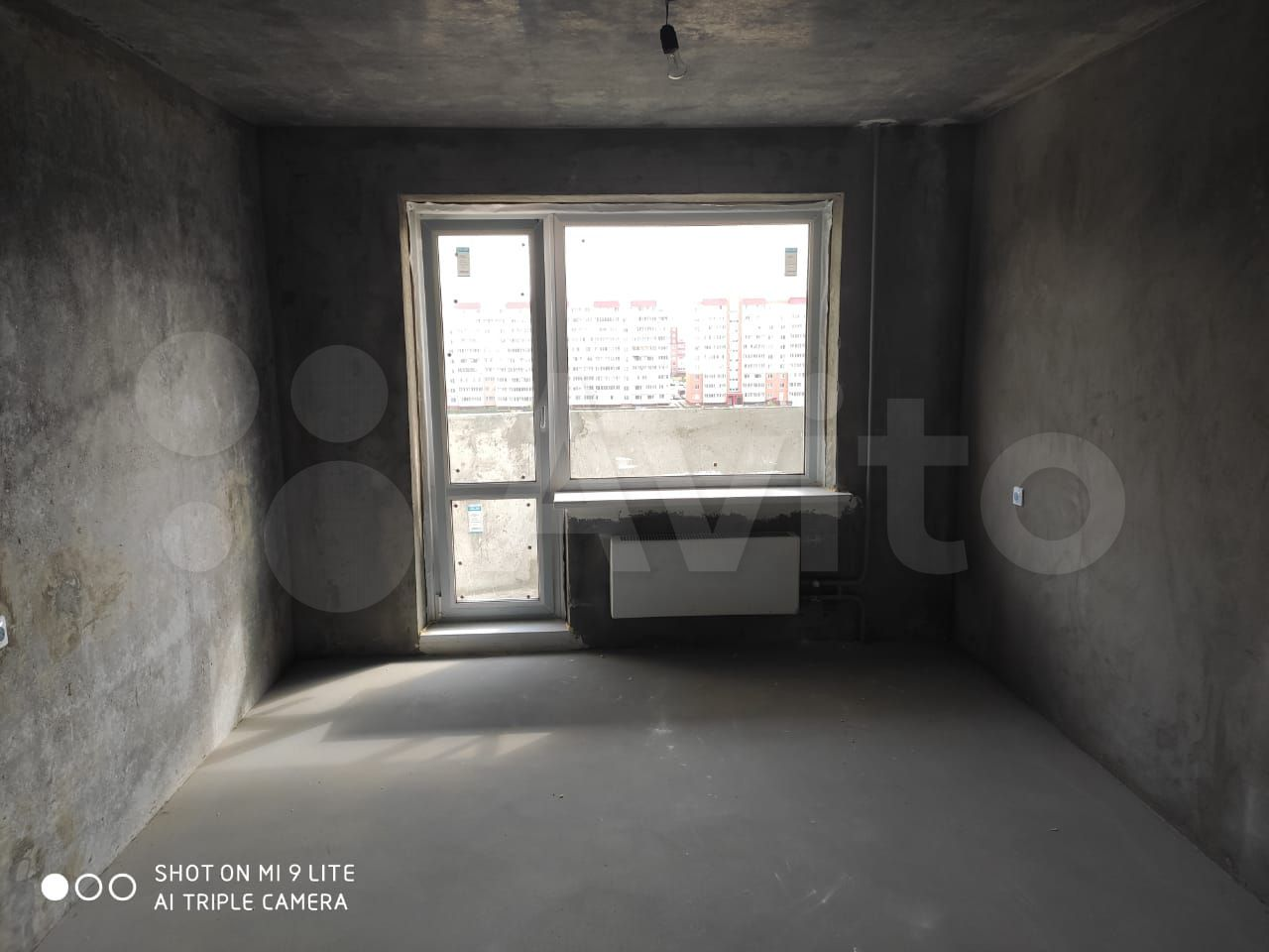 1-room apartment, 41.6 m2, 8/10 FL.  89092430000 buy 4