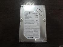 Жесткий диск Seagate ST380215A IDE — Товары для компьютера в Краснодаре