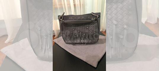 7122e7eec29d Сумка Bottega Veneta оригинал купить в Челябинской области на Avito —  Объявления на сайте Авито