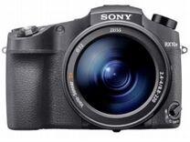 Sony RX10 IV — Фототехника в Москве
