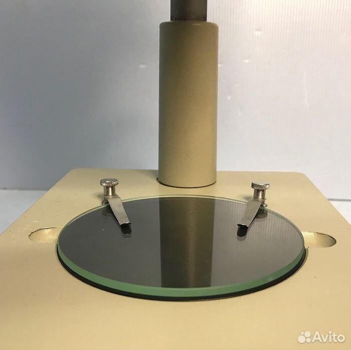 Микроскоп мбс-10 + оснастка  89610479467 купить 4