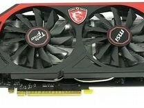 Видеокарта Игровая / Офисная - Geforce / AMD