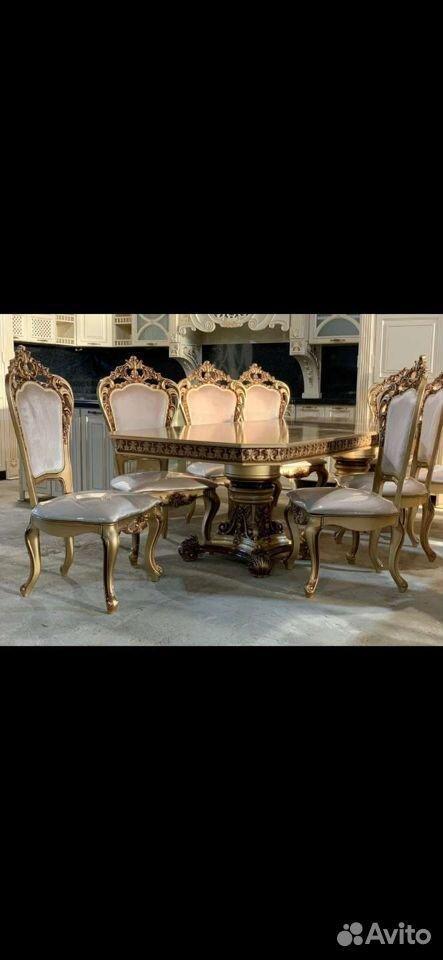 Стол стулья  89380192413 купить 4