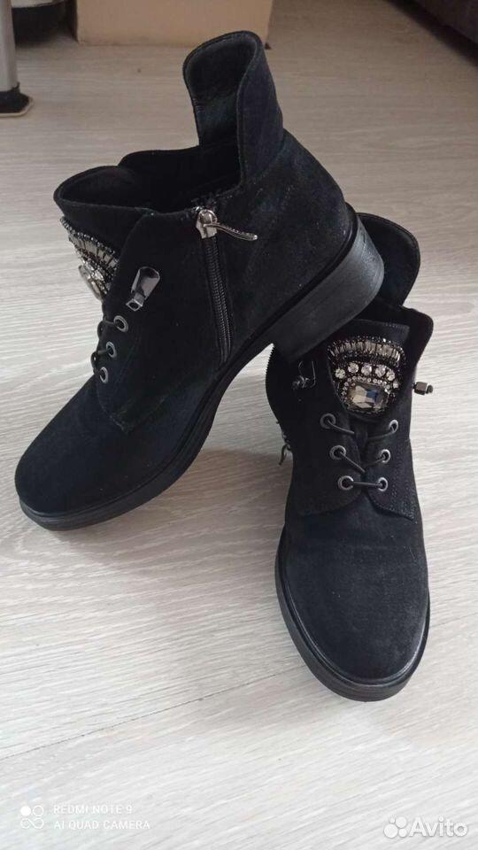 Обувь осень-весна, замша с кари 89236609078 купить 2