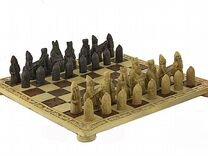 Шахматы викингов