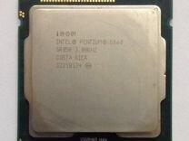 2 процессора на 1155сокете