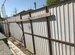 Забор из металопрофиля