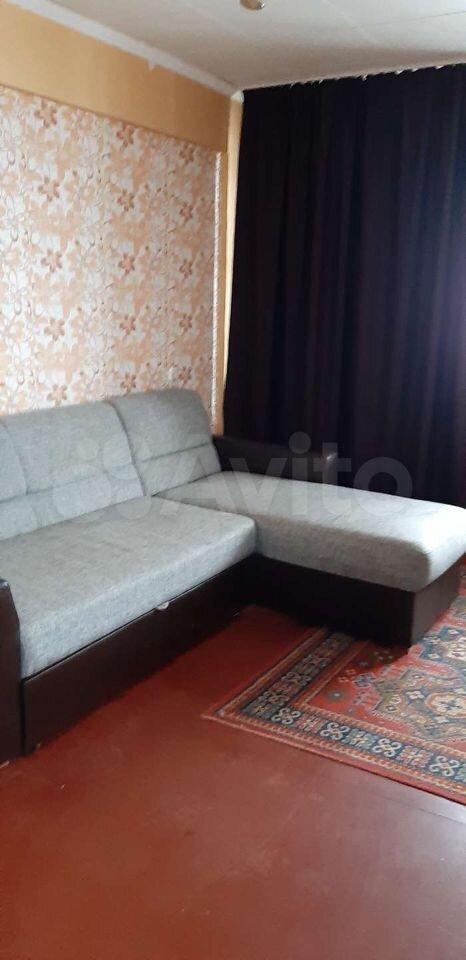 1-к квартира, 32 м², 8/9 эт.  89626638347 купить 3