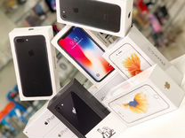 iPhone и другие гаджеты в i.Lab