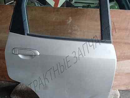 Дверь задняя правая Honda FIT / Хонда фит