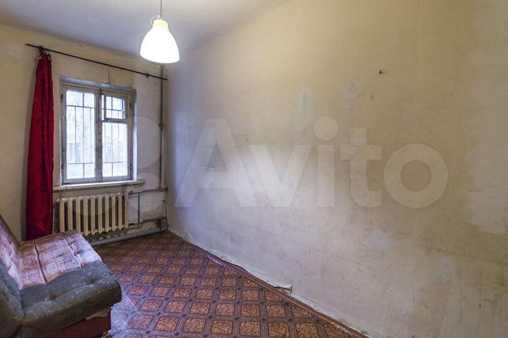 Комната 11.6 м² в 3-к, 1/2 эт.  89221729399 купить 2