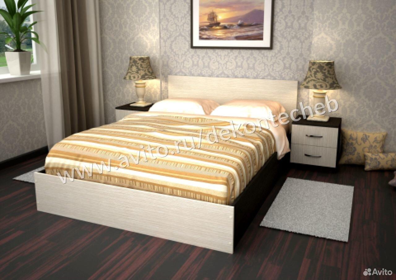 Кровать новая двуспальная  89296686722 купить 6