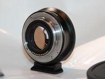 Metabones Speedbooster Canon EF-Sony E NEX