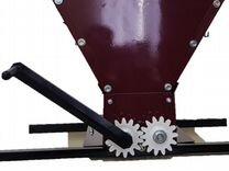 Дробилка механическая для винограда Гидроагрегат