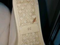 Кеды, сникерсы, ботиночки натуральная кожа