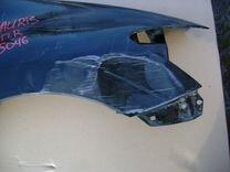 Крыло П/П Toyota Auris (E150)