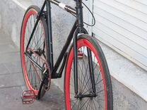 Велосипед zycle fix