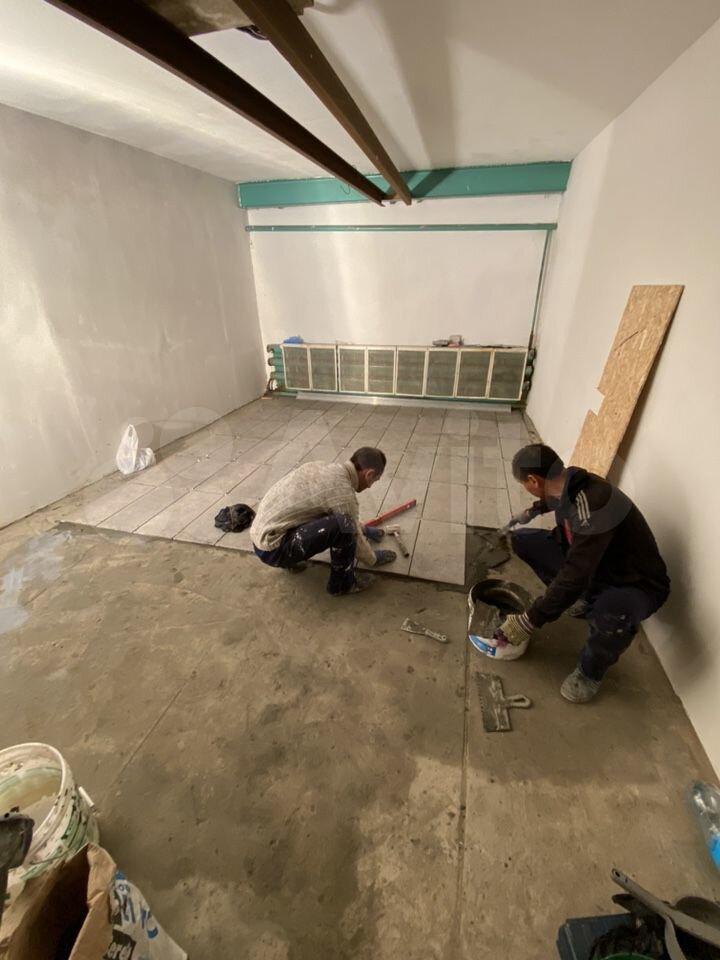 30 м² в Новом Уренгое> Гараж, > 30 м²