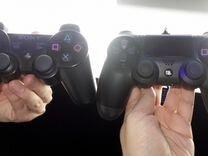 Геймпады Оригинал PS3**PS4