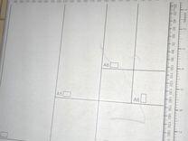 Резак для бумаги А1
