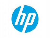 Оборудование Hewlett Packard