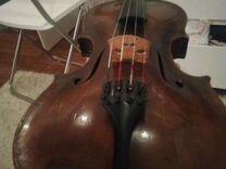 Скрипка Jon. Bapt. Schweitzer
