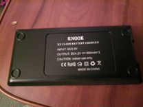 Зарядное устройство Enook X2