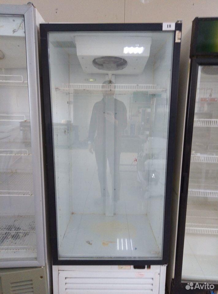 Шкаф холодильный Премьер шсуп1ту 700с б/у  89128223179 купить 1
