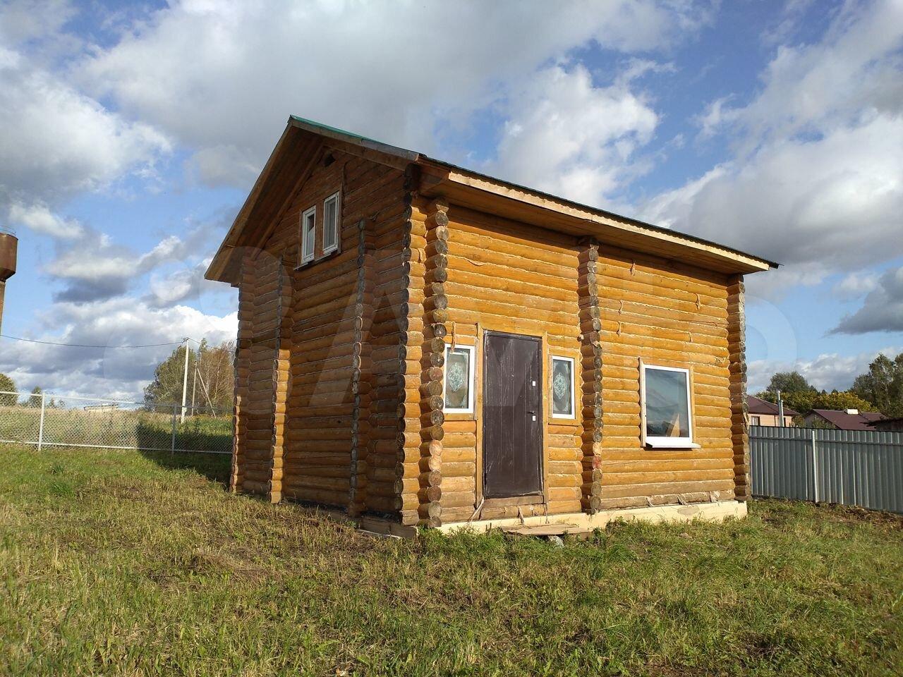 Дом 60.3 м² на участке 12 сот.  89056951561 купить 6
