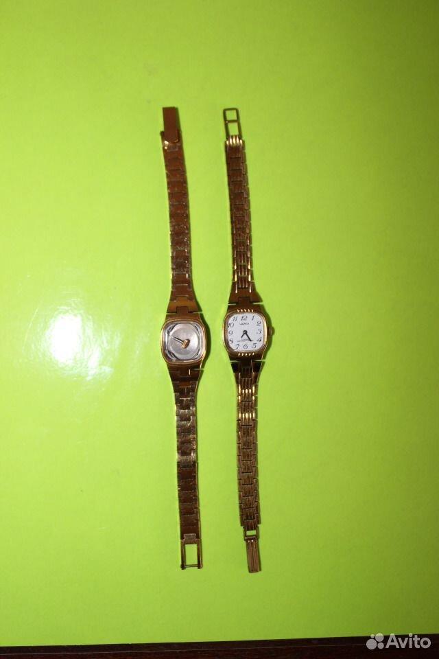 Часы женские Чайка  89159785001 купить 2