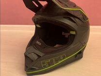 Шлем 509 Altitude Carbon Fidlock