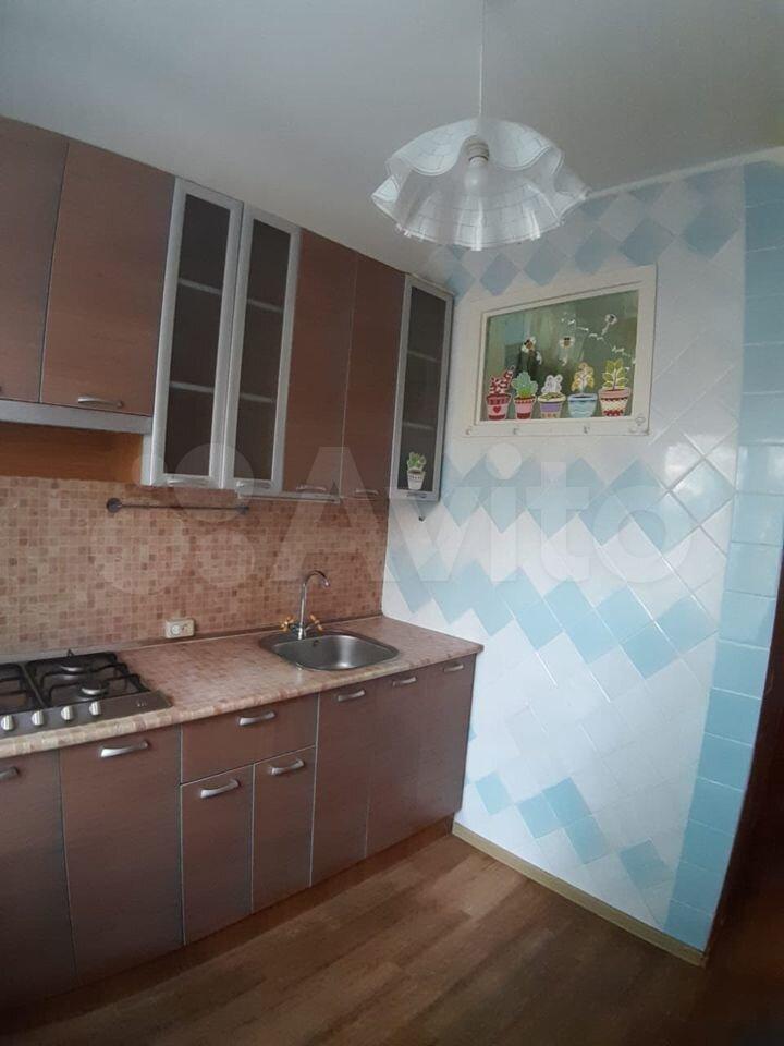 2-к квартира, 48 м², 4/5 эт.