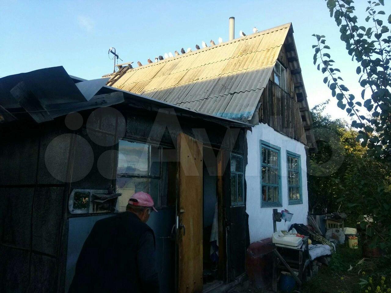 Cottage of 50 m2 on the plot 6 hundred.  89823422570 buy 7