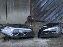 Фары на бмв ф10 ф10 Рестайлинг BMW f10 LCI