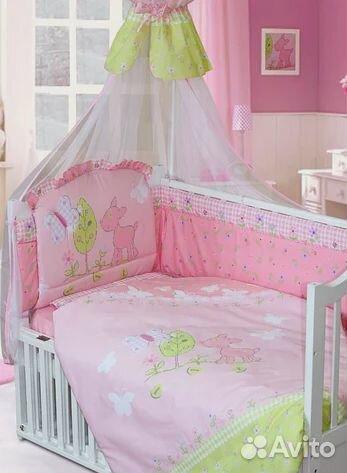 Бортики в кроватку  89213578617 купить 2