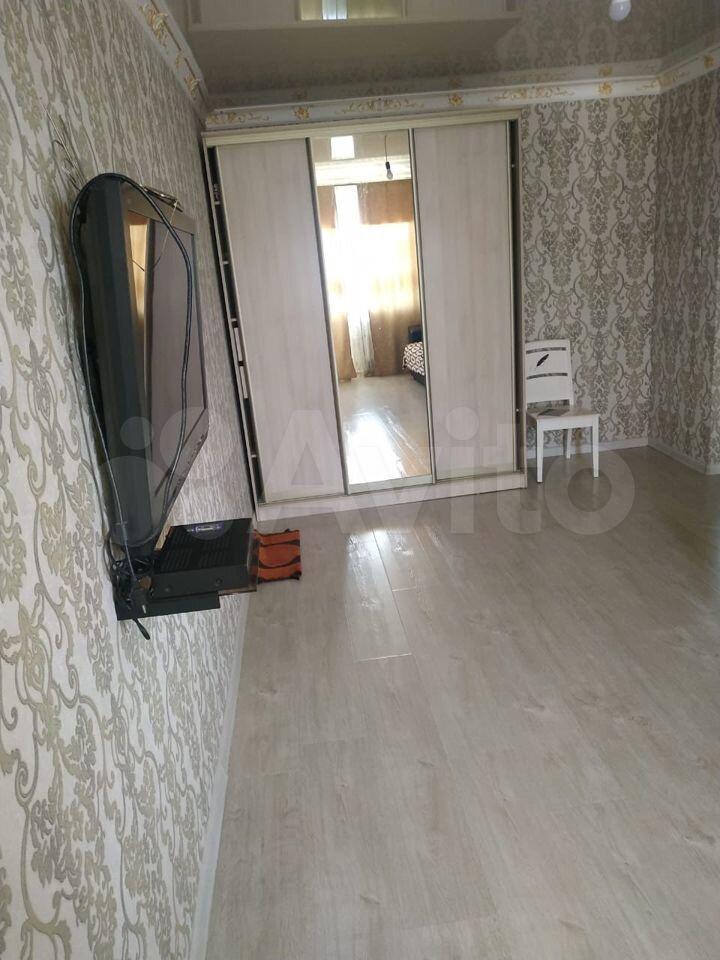 1-к квартира, 30 м², 3/4 эт.  89288954525 купить 5
